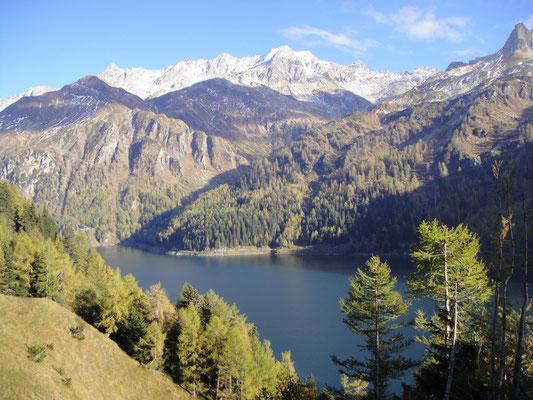 Lago di Luzzone II