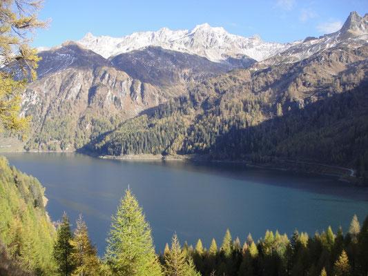 Lago di Luzzone I