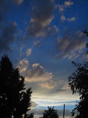 Himmel Oerlikon
