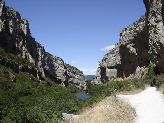 Canyon France