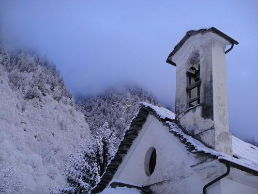 Chiesa Ingerio Winternebel