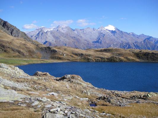 Lago Retico 1