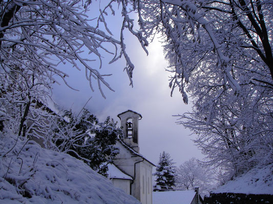 Chiesa Ingerio Winter