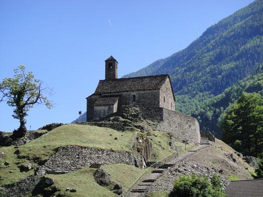 St.Maria del Castello 1