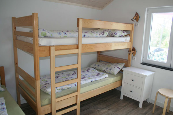 Kinderzimmer Wohnung 1