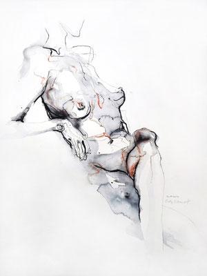 Romy, 42 cm x 56 cm