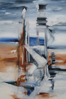 Komposition 16, 2018