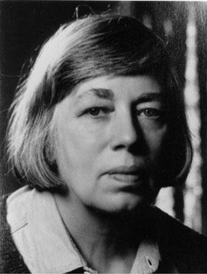 Ursula Kirchner