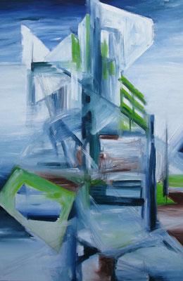 Komposition 17, 2019