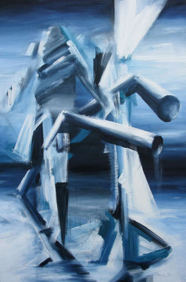Komposition 13, 2013
