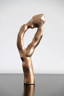 Bewegung, Bronze