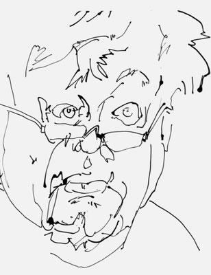 Klaus Bushoff