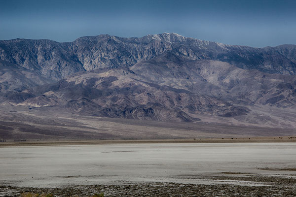 Death Valley…