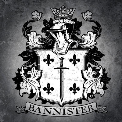 Family Crest, personal project