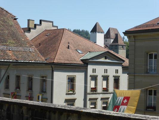 burgdorf die zähringerstadt