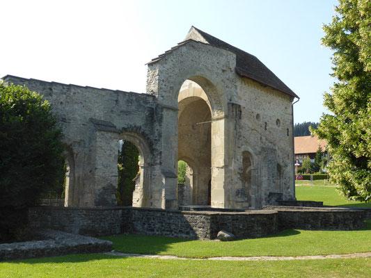 kloster rüeggisberg