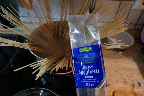 Reisspagetti