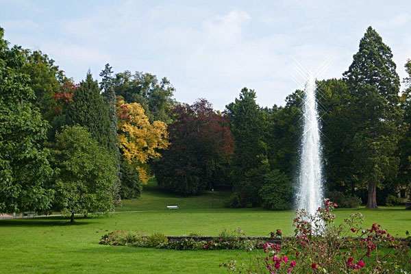 Schloßpark Altenstein