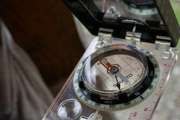 Marschkompass