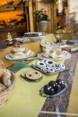 Bäckerei Strobel