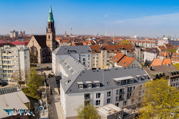 Vitanas Senioren Centrum Nürnberg