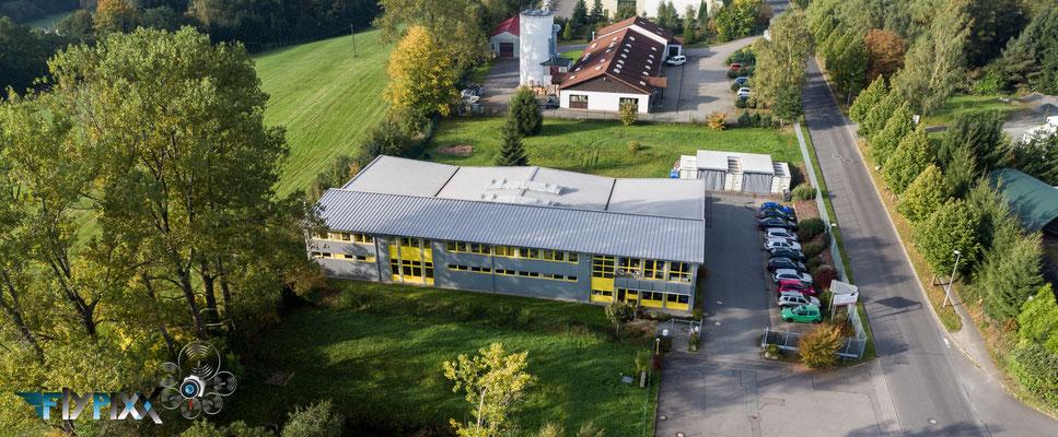 EKT Kofferwerk Thalheim