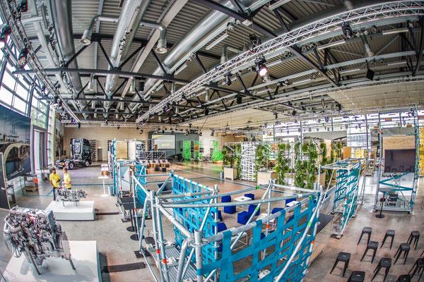 welcome-net, Stuttgart Eventmanagement, Informationsveranstaltung, Workshop-Atmosphäre