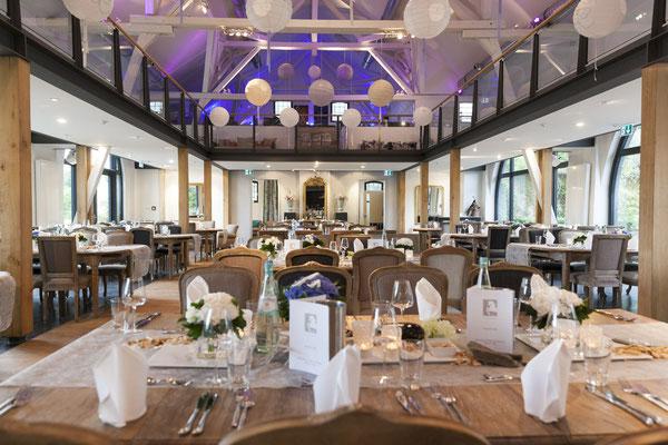 welcome-net GmbH, Eventmanagement Stuttgart, exklusives Gala-Dinner, Gut Bardenhagen