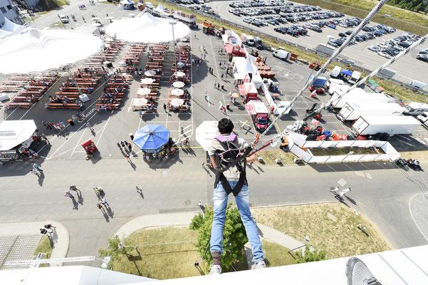 welcome-net Stuttgart, Eventmanagement, Großveranstaltung, Sindelfingen bei Stuttgart, Familienfest, Mitarbeiterfest, Houserunning