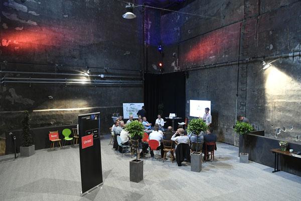 welcome-net, Eventagentur Stuttgart, Workshop, Break-Out, Arbeitsinsel