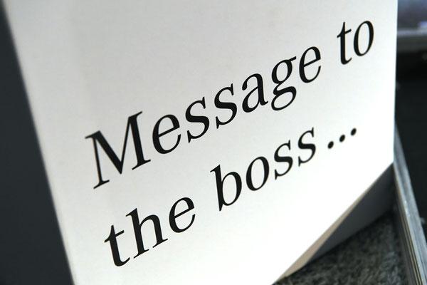 welcome-net, Eventagentur Stuttgart. Kraftwerk Rottweil, Event in Industrieruine, Würfel Message to the Boss