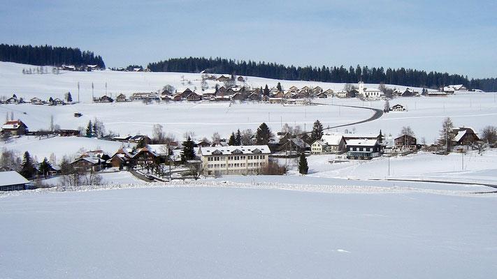Badhaus - Heimenschwand (oben)