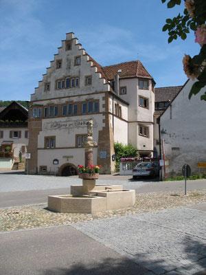 Gasthaus Stube | Sternekoch | Zehner | Pfaffenweiler