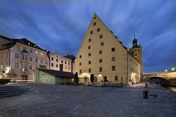 Salzstadl Regensburg