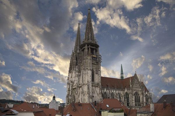 St.Peter Regensburg