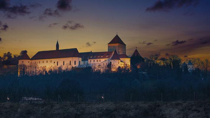 Schloss Wörth a.d.Donau