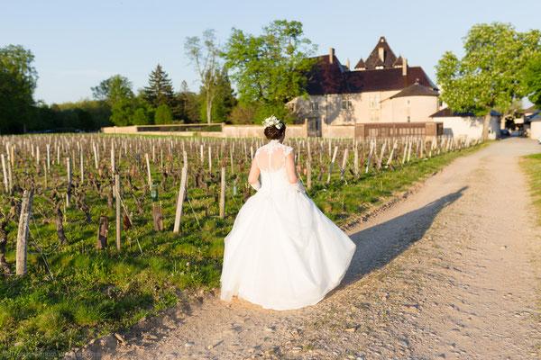 Videaste de mariage Pizay Lyon