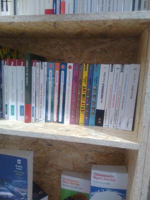 et des livres !