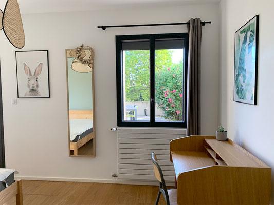 Rénovation villa de 180 m2 à Hyères