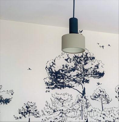 Prestation Décoration d'intérieur par Flora Boscher