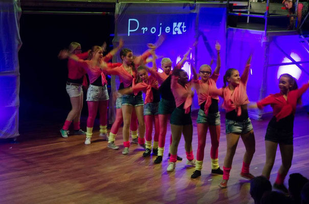 DOK6 Panningen - ProjectK All for you Melderslo - regisseur Esther Jacobs - Producti-es