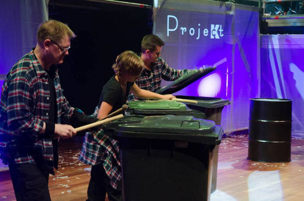 DOK6 Panningen - ProjectK Drums&Roses Lottum - regisseur Esther Jacobs - Producti-es