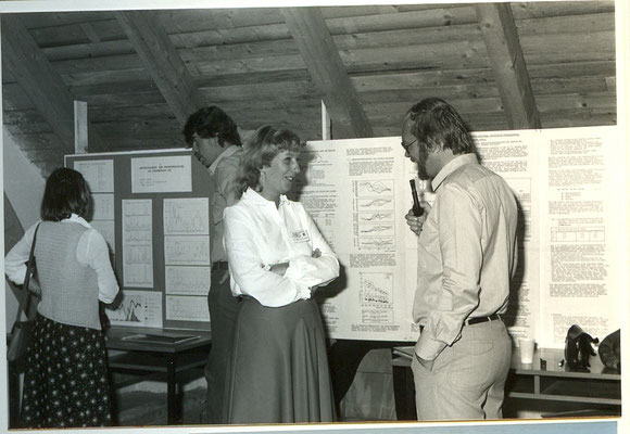 1977 - Conference activities