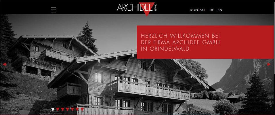 Chalet im Berner Oberland kaufen