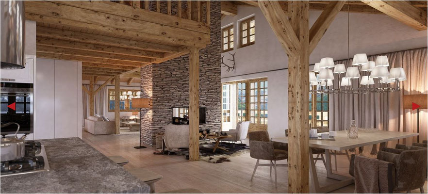 Immobilien Gstaad