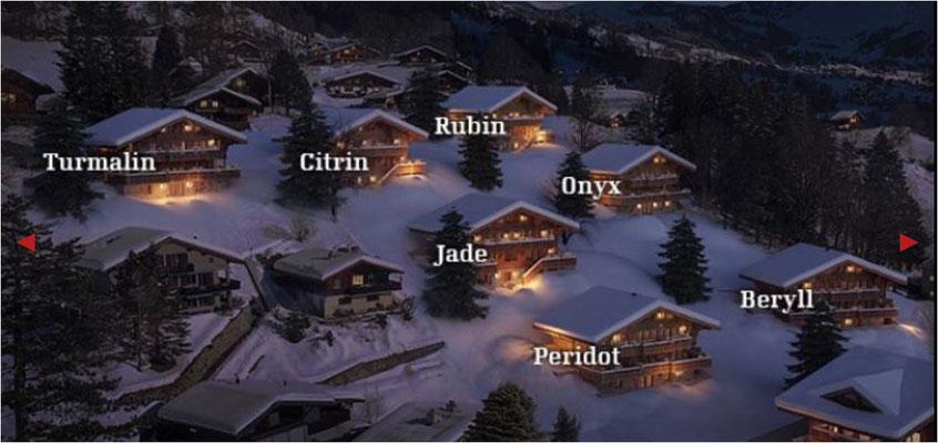 Chalet im Berner Oberland bauen
