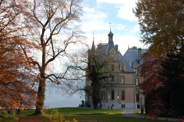 Ihre Immobilie am Thunersee oder im Berneroberland - wir fotografieren auch mit Stativ und Drohn! Kontakt 079 315 77 25