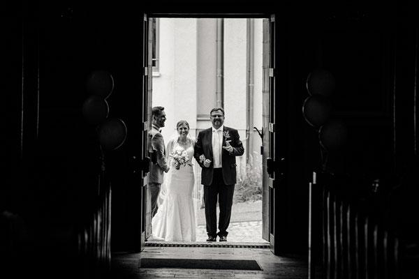 Heiraten in Höchberg