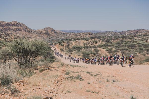 Desert Dash - Namibia