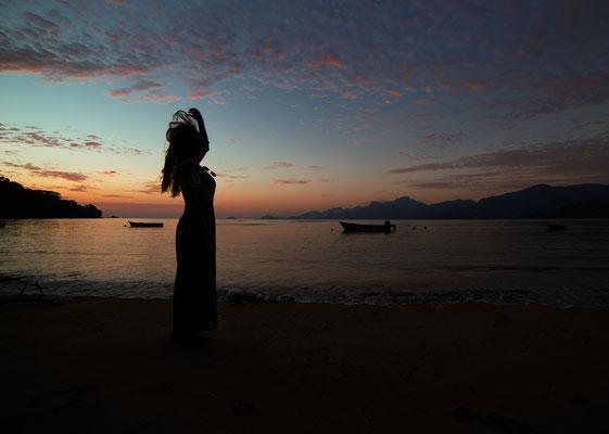 Portrait-Shooting im Paradis